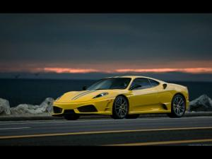 Photo of Ferrari 430 Scuderia