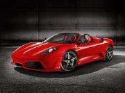 Image of Ferrari 430 Scuderia Spider 16M