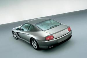 Photo of Ferrari 456 GT