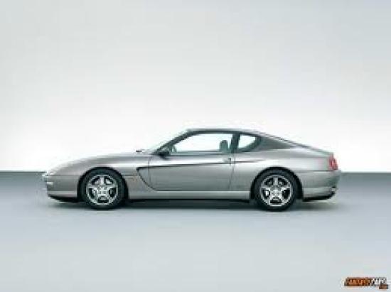 Image of Ferrari 456M GT