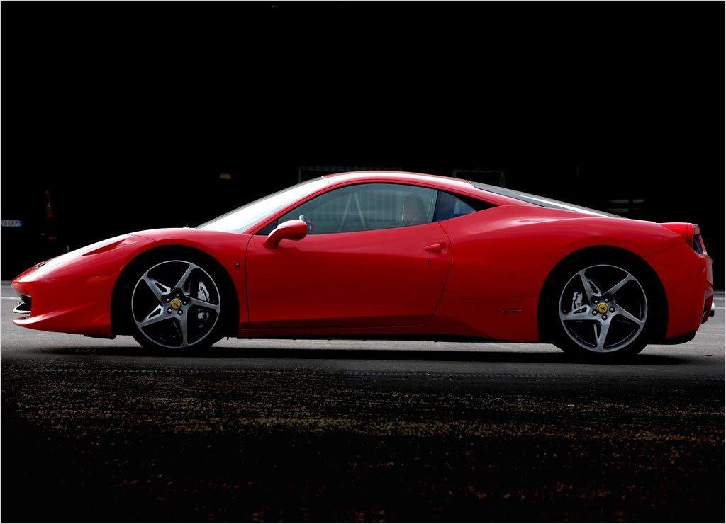 Ferrari 458 Italia Specs, 0-60, Quarter Mile, Lap Times