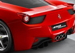 Photo of Ferrari 458 Italia