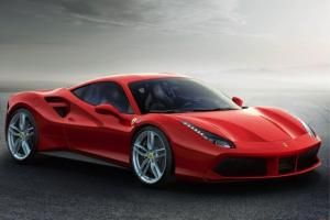 Picture of Ferrari 488 GTB