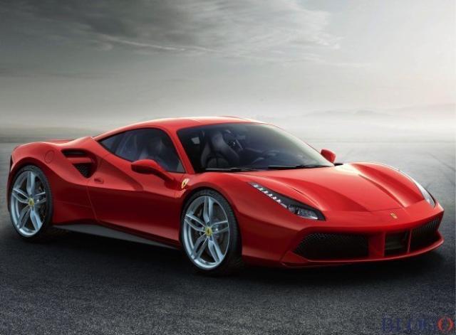 Ferrari 488 Specs >> Ferrari 488 Gtb Laptimes Specs Performance Data Fastestlaps Com