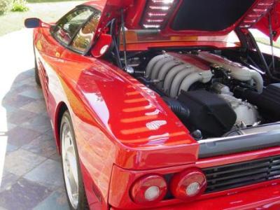 Image of Ferrari 512 M