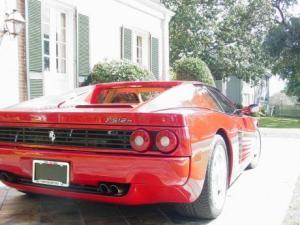 Photo of Ferrari 512 M
