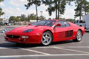 Picture of Ferrari 512 M