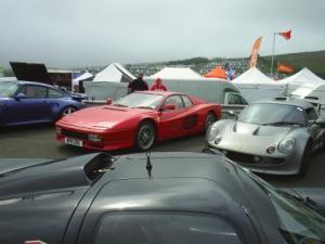 Photo of Ferrari 512 TR