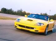 Image of Ferrari 550 Barchetta