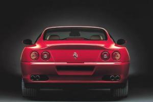 Picture of Ferrari 550 Maranello