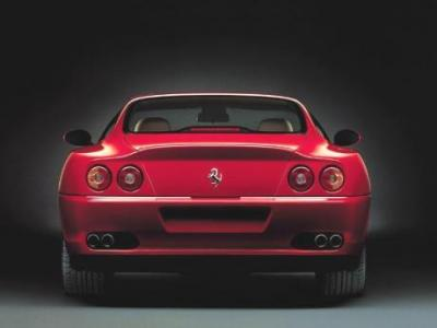 Image of Ferrari 550 Maranello