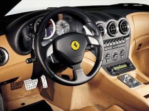 Photo of Ferrari 575 Maranello
