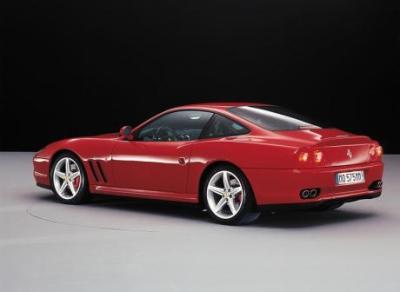 Image of Ferrari 575 Maranello