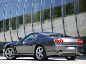 Photo of Ferrari 575 Superamerica