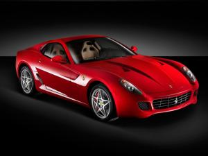 Photo of Ferrari 599 GTB Fiorano