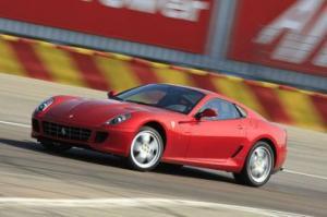 Photo of Ferrari 599 GTB Fiorano HGTE