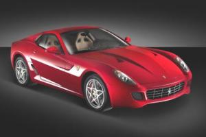 Picture of Ferrari 599 GTB Fiorano