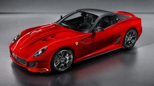 Photo of Ferrari 599 GTO