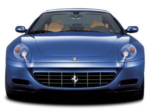 Photo of Ferrari 612 Scaglietti