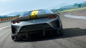 Photo of Ferrari 812 Competizione