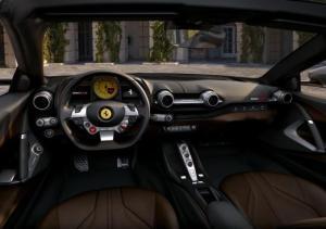Photo of Ferrari 812 GTS