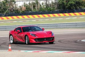 Photo of Ferrari 812 Superfast