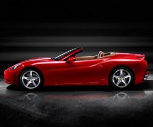 Picture of Ferrari California GT