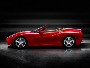Photo of Ferrari California GT