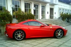 Picture of Ferrari California GT
