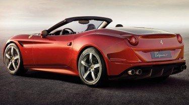 Ferrari California T specs, 0-60, quarter mile, lap times ...
