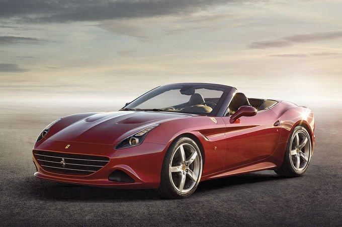 Ferrari California T 0 60 Quarter Mile Acceleration Times Accelerationtimes Com