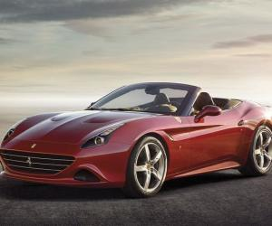 Picture of Ferrari California T