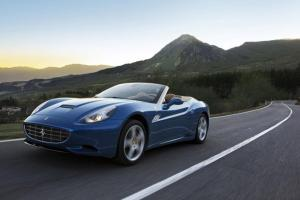 Picture of Ferrari California