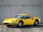 Image of Ferrari Dino 206 GT