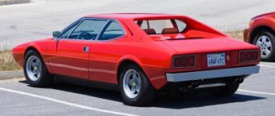 Image of Ferrari Dino 308 GT4