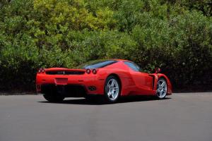 Photo of Ferrari Enzo