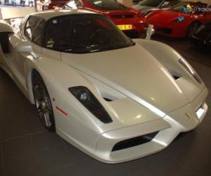 Picture of Ferrari Enzo
