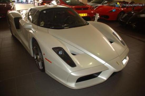 Image of Ferrari Enzo