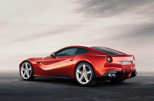 Photo of Ferrari F12 Berlinetta