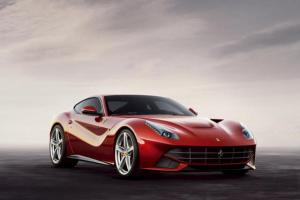 Picture of Ferrari F12 Berlinetta