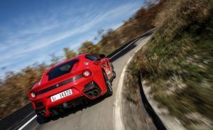 Photo of Ferrari F12 TDF