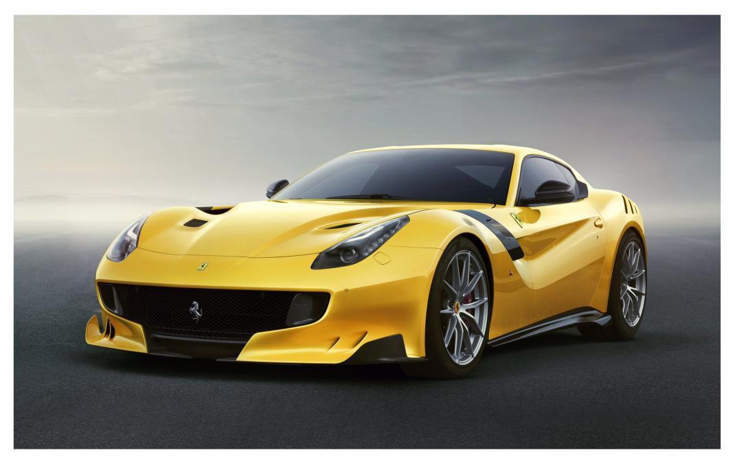 Ferrari F12 Tdf Specs 0 60 Quarter Mile Lap Times Fastestlaps Com