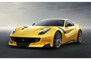 Picture of Ferrari F12 TDF