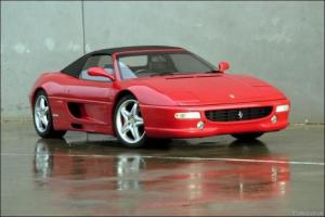 Picture of Ferrari F355