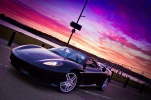 Photo of Ferrari F430