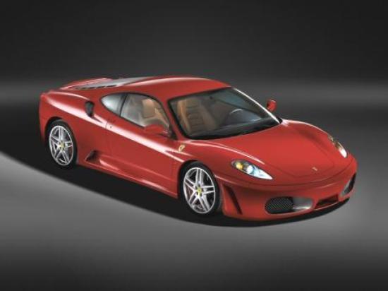 Image of Ferrari F430