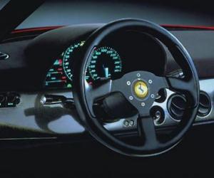 Picture of Ferrari F50