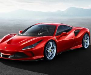 Picture of Ferrari F8 Tributo