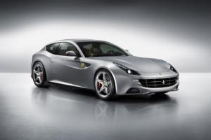 Picture of Ferrari FF