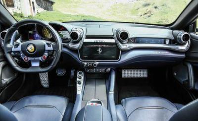 Image of Ferrari GTC4Lusso